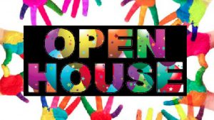 Open House @ George Kelly School